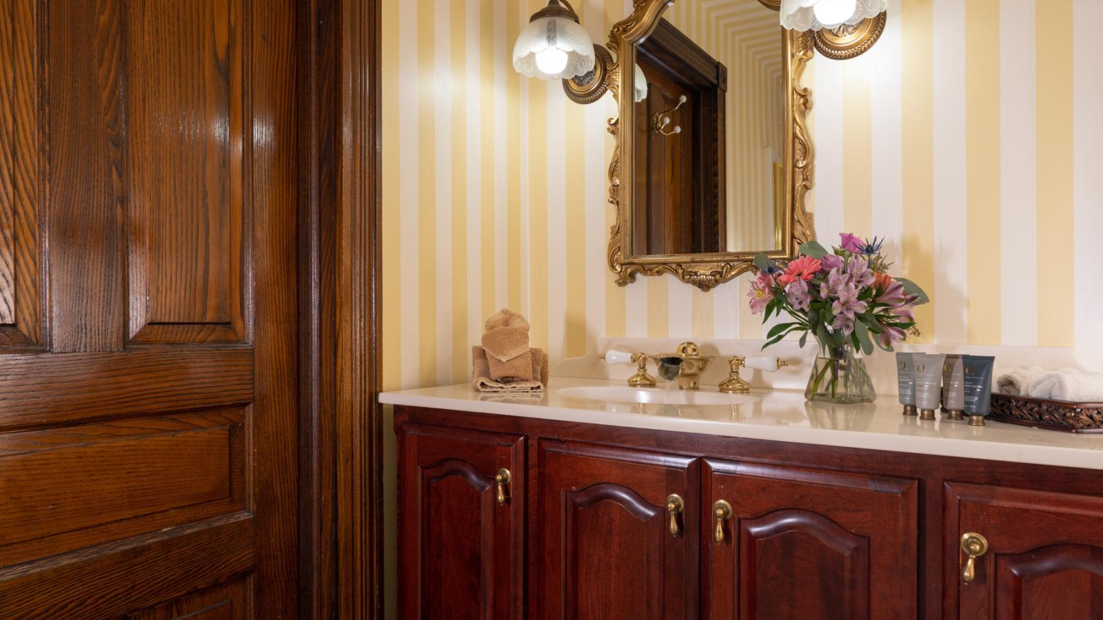 Private Bath