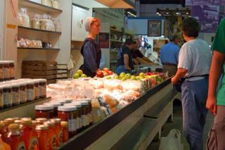 Amish Cheese Shop