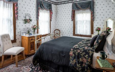 Guestrooms - Leaman